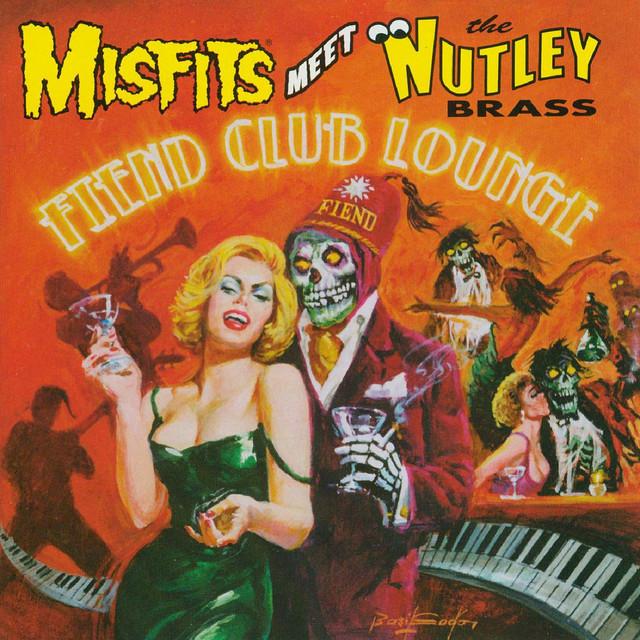 Misfits meet The Nutley Brass