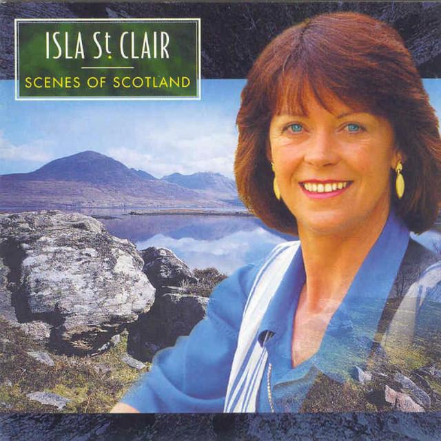 Scenes Of Scotland