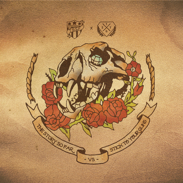 Artwork for Loro by The Story So Far
