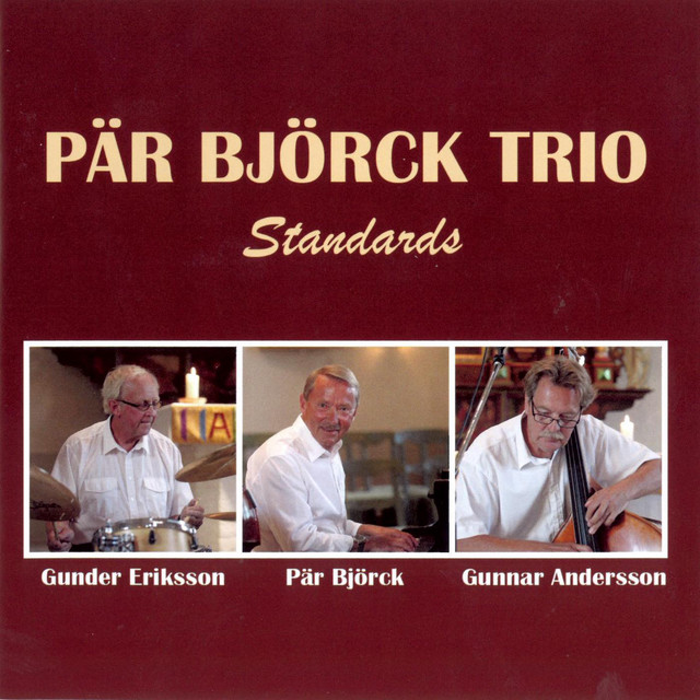 Pär Björck Trio