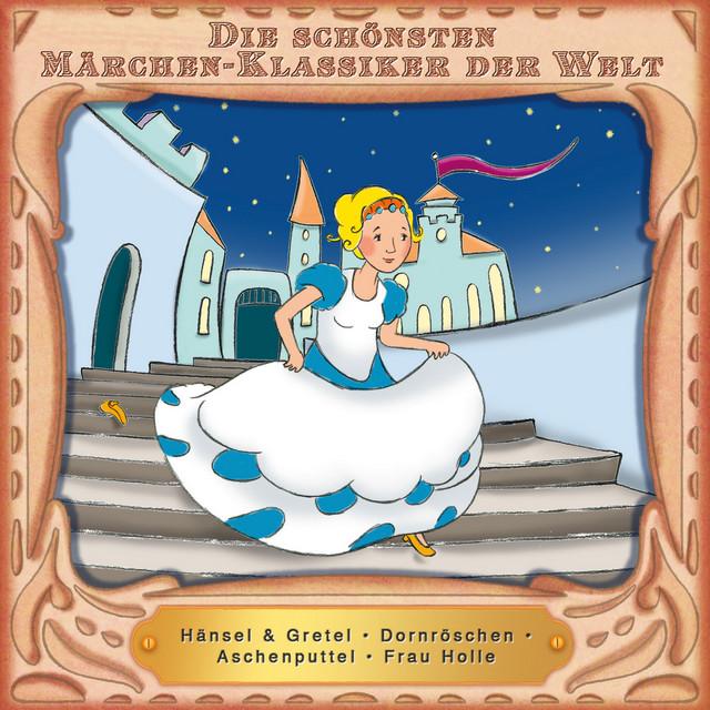 Grimms Märchen 3 (200 Jahre Grimms Kinder- & Hausmärchen)