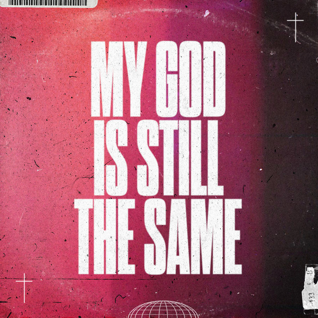 My God Is Still The Same album cover
