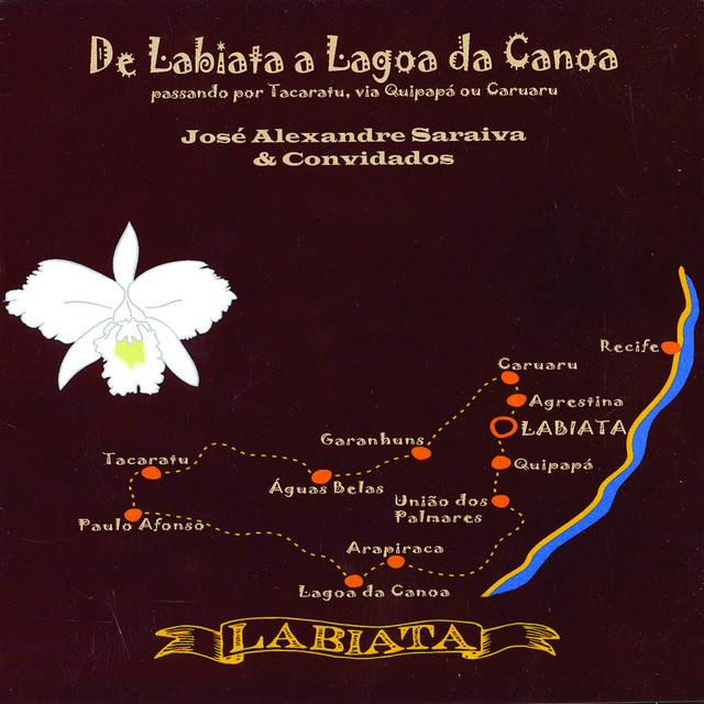 De Labiata a Canoa da Lagoa (Passando por Tacaratu, Via Quipapá ou Caruaru)