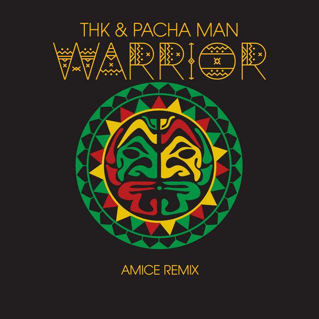 Warrior (Amice Remix)