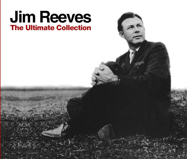 An Old Christmas Card Song By Jim Reeves Spotify