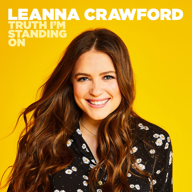 Truth I'm Standing On album cover