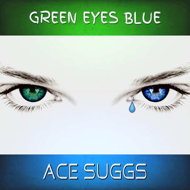 Green Eyes Blue