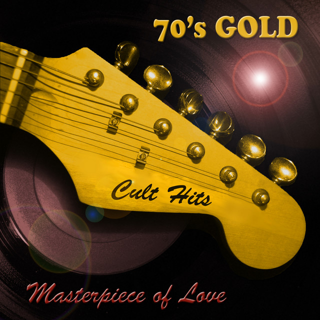 Cult Hits 70's Gold: Masterpiece of Love