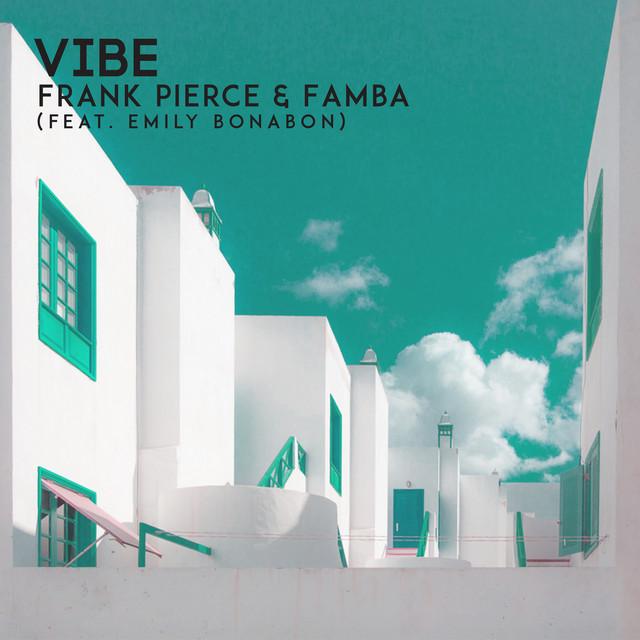 Vibe (feat. Emily Bonabon)