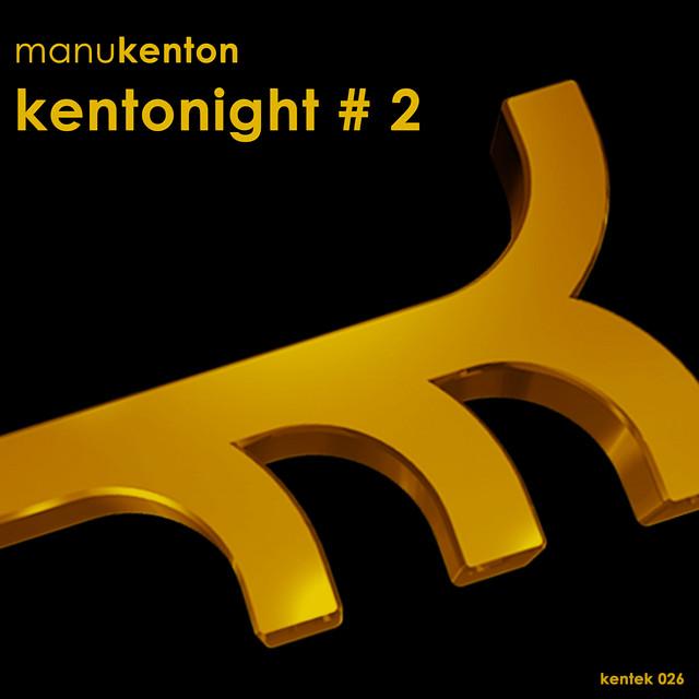 Manu Kenton