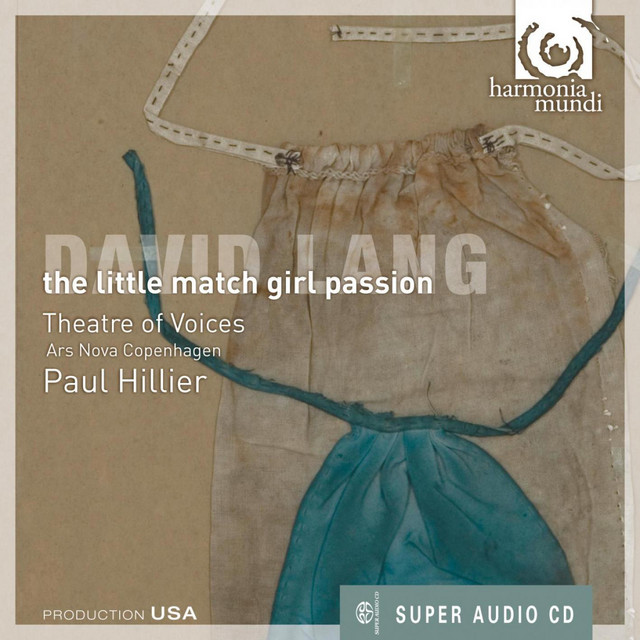 Lang: The Little Match Girl Passion