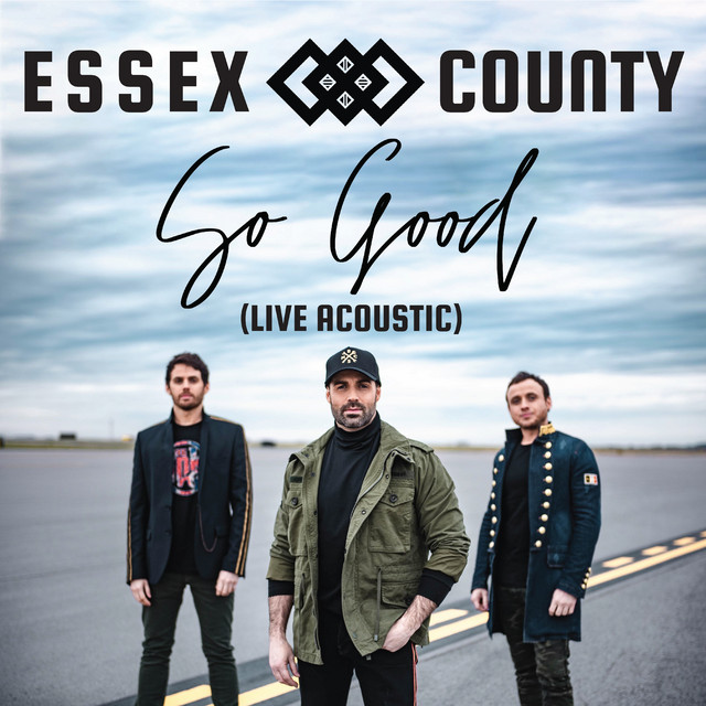 So Good (Live Acoustic)
