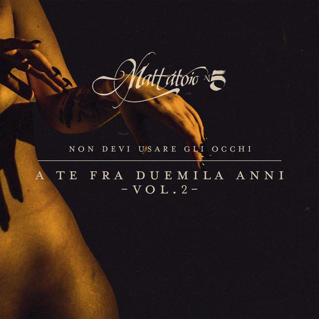 A Te Fra Duemila Anni, Vol. 2