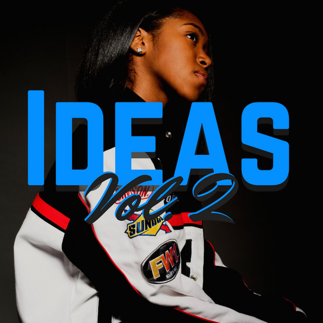 """Ideas, Vol. 2"" by Jayla Darden"