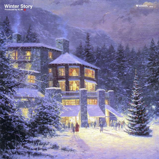 Winter Story Image