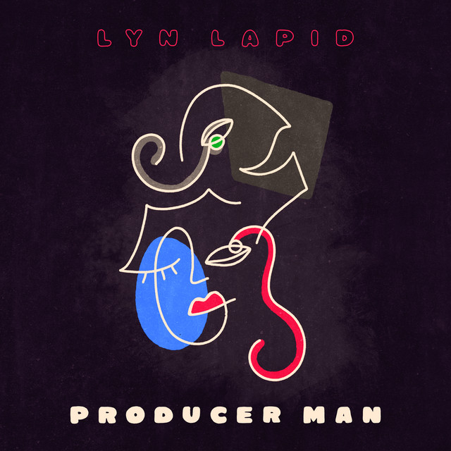 Lyn Lapid Producer Man acapella