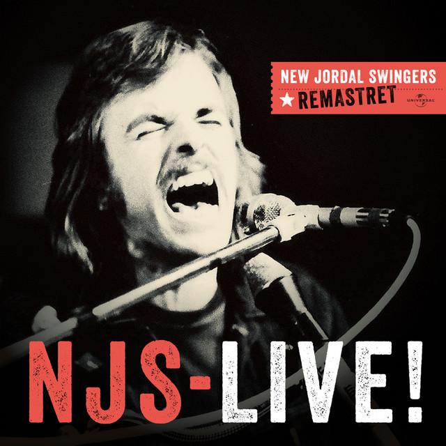 NJS Live! (Remastered)