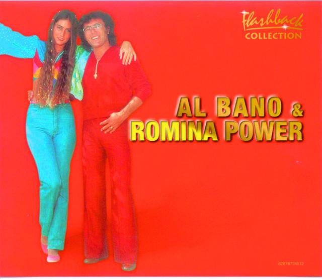 Al Bano Romina Power Album By Al Bano And Romina Power Spotify