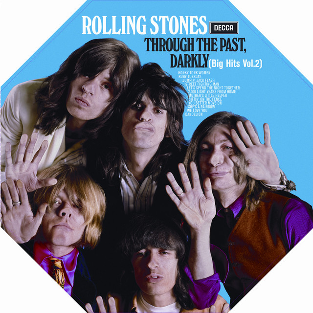 on Stones Jumpin' Flash song Monoa by Rolling Jack The lJc5uFK13T