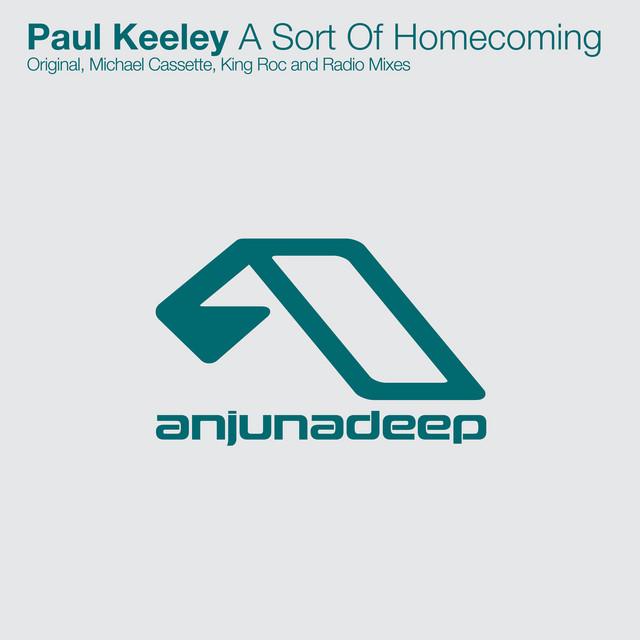Paul Keeley