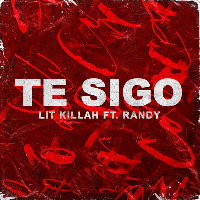 Te Sigo (feat. Randy)