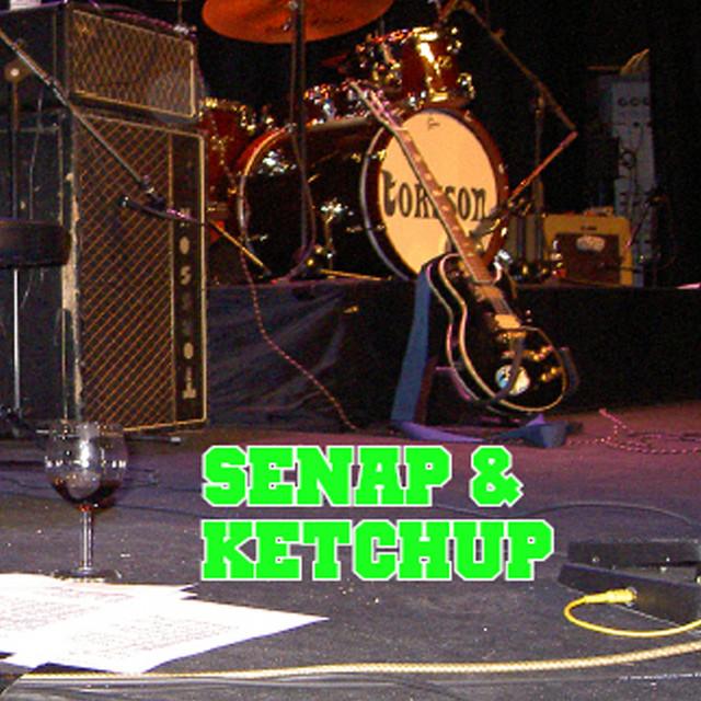 Senap & Ketchup
