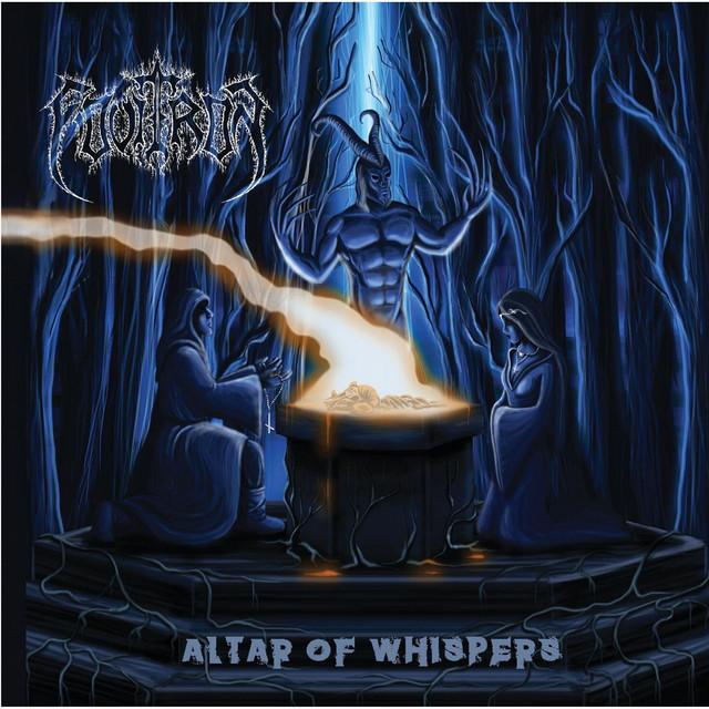 Altar of Whispers