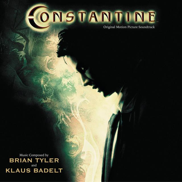 Constantine (Original Motion Picture Score) - Official Soundtrack
