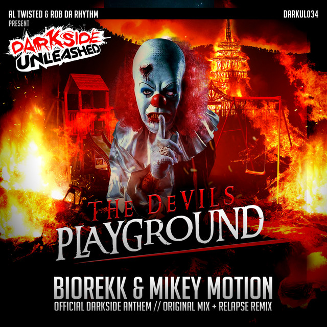 Mikey Motion