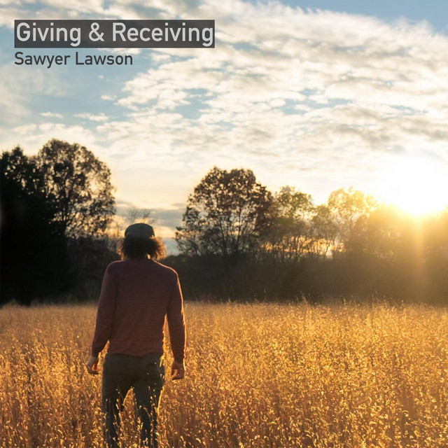 Giving & Receiving Image