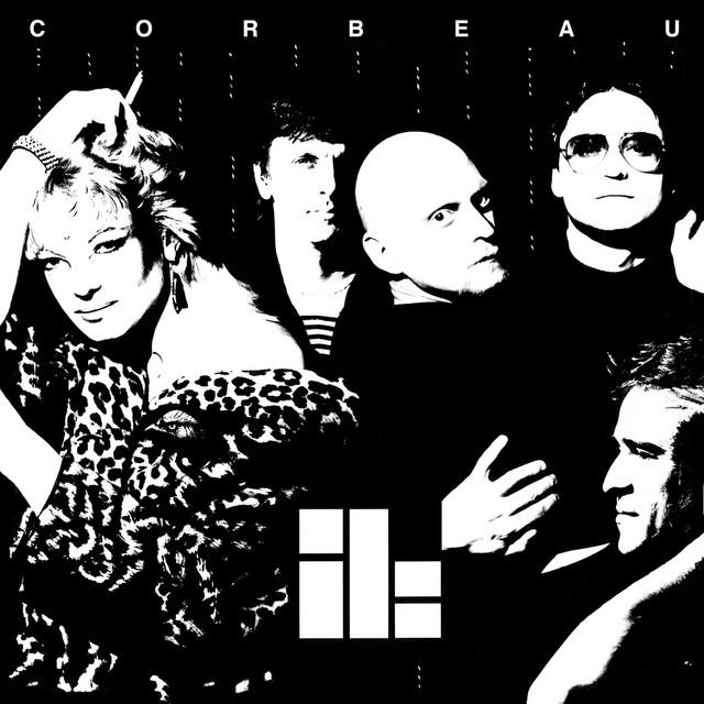 Illegal (1981) album cover