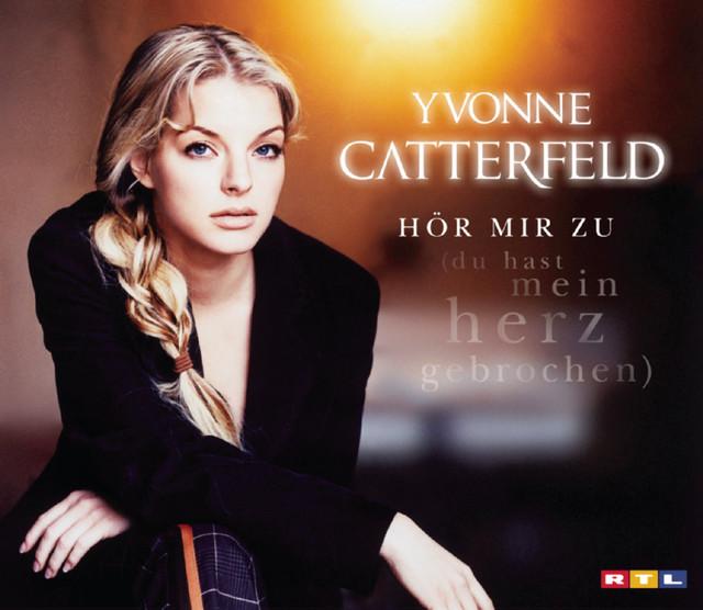 Du Hast Mein Herz Gebrochen Instrumental A Song By Yvonne