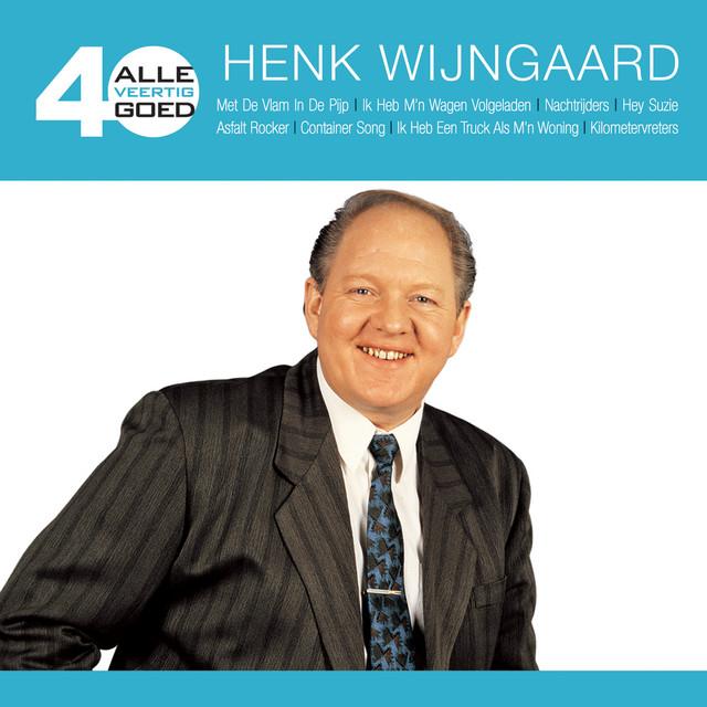Henk Wijngaard