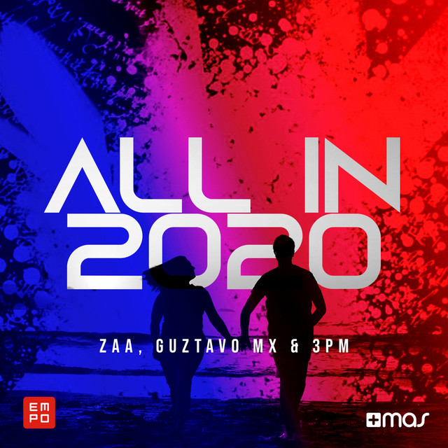 All In 2020 Image