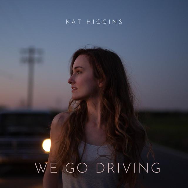 We Go Driving album cover
