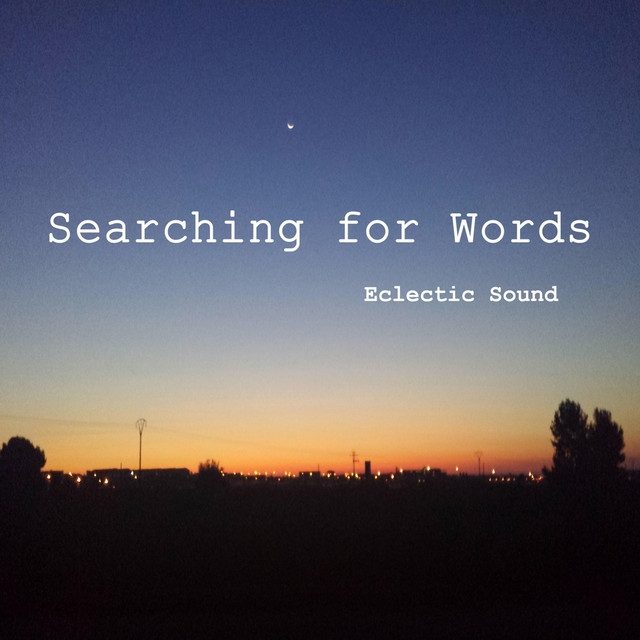 Searching for Words
