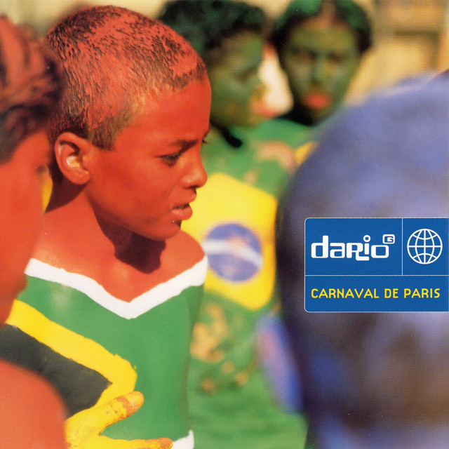 Carnaval de Paris - Radio Mix