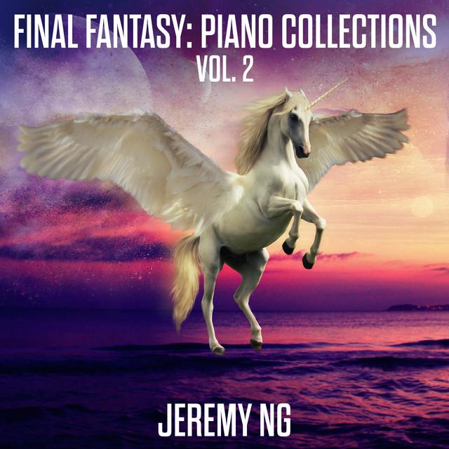 Final Fantasy: Piano Collections, Vol. 2