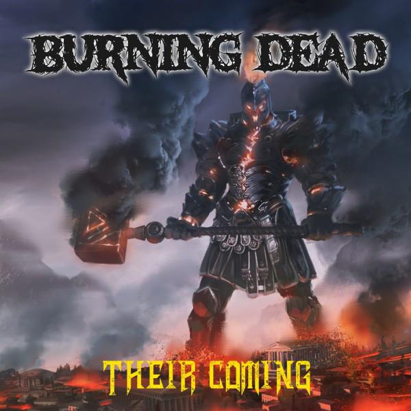 Burning Dead