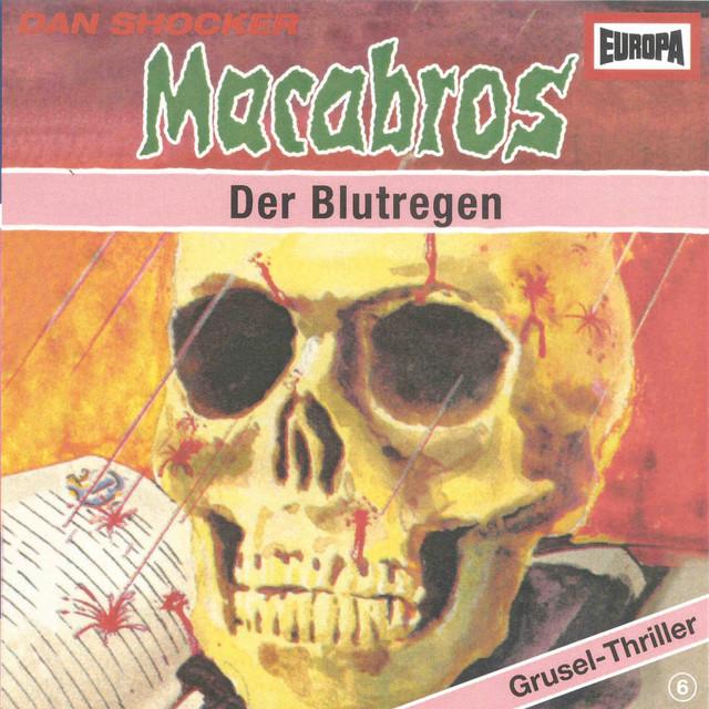 06 - Blutregen Cover