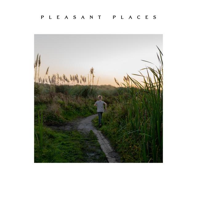 Allie Crummy - Pleasant Places