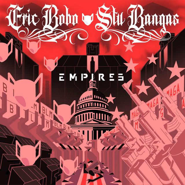 Eric Bobo