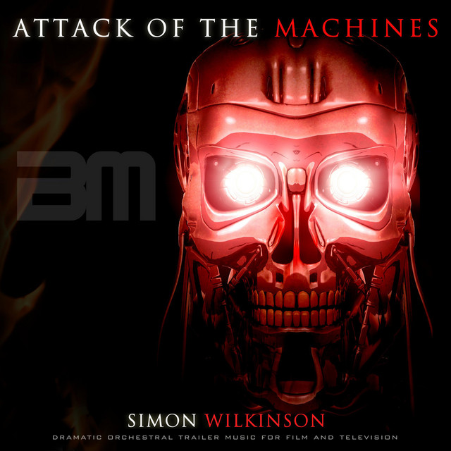 Attack Of The Machines