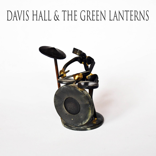 Davis Hall & The Green Lanterns