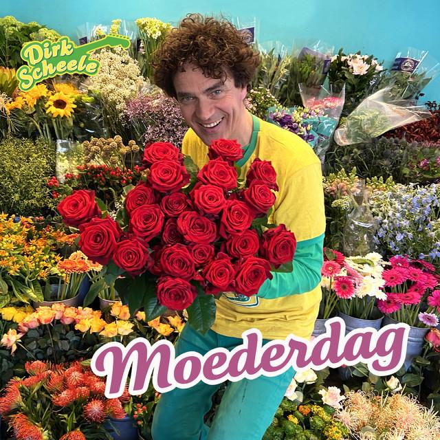Moederdag by Dirk Scheele