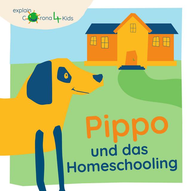 Pippo & das Home Schooling