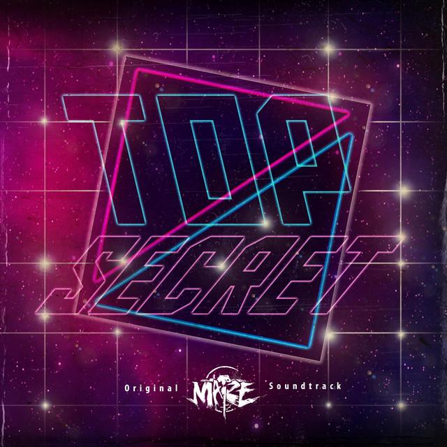 top secret  from maize original soundtrack  by jeff d