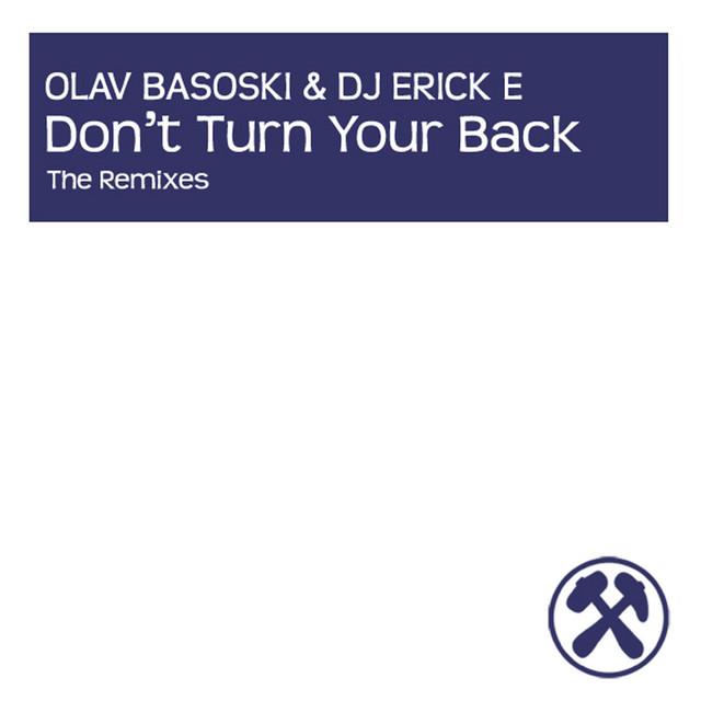 Don't Turn Your Back - Jordy Lishious Radio Edit