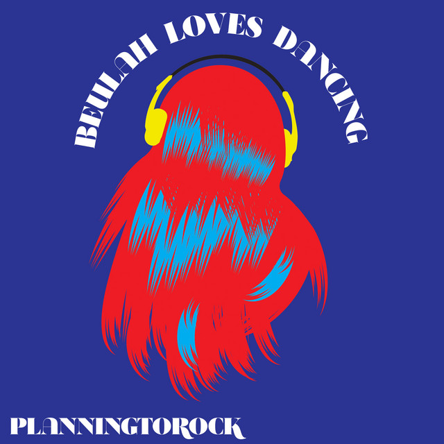 Cover art for Beulah Loves Dancing by Planningtorock