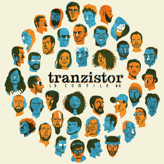 Compile Tranzistor, Vol. 6